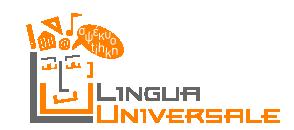Linguauniversale Logo