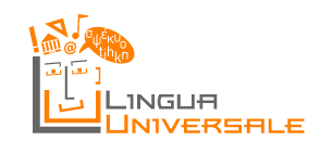 Lingua Universale Logo